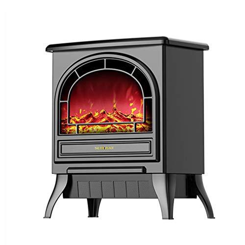 chimenea electrica calefactor fabricante JCX