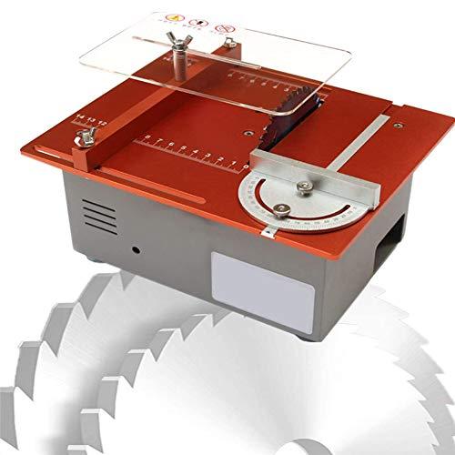 LCYCN Multifunktionale Tischkreissäge,...