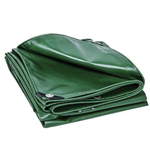 Bâche imperméable pour tentes de plein air, protection solaire, tissu pour camping, tente de camion, stockage anti-auvent, (taille : 3 x 6 m)