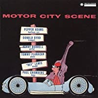 Motor City Scene by Donald Bird (2013-03-19)