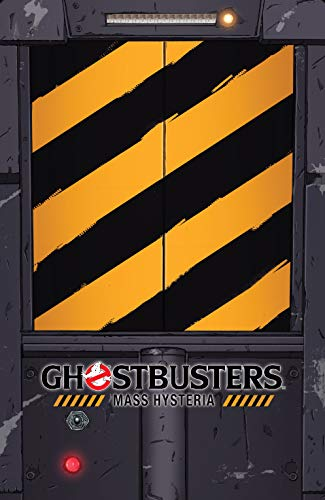 Ghostbusters: Mass Hysteria (Ghostbusters (2013-2014)) (English Edition)