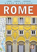 Knopf Guides: Knopf Mapguide Rome (Paperback - Revised Ed.); 2007 Edition