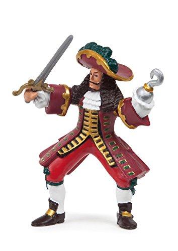 Papo - 39420 - Figurine - Capitaine Corsaire