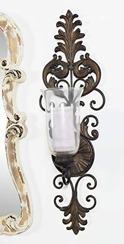 aplique pared vela fabricante Deco 79