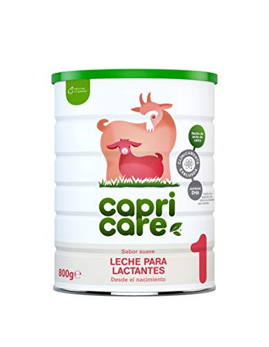 Capricare Leche De Inicio A Base De Leche De Cabra 200 g