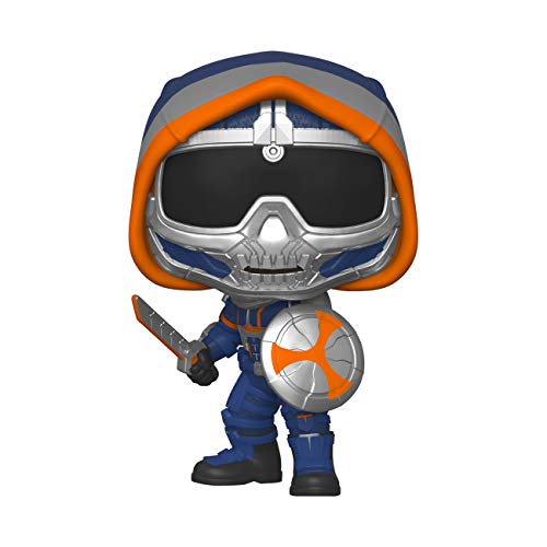 Funko Black Widow Taskmaster w/ Shield