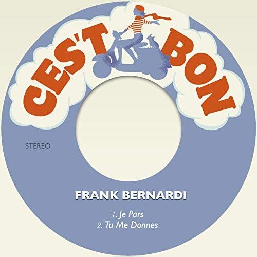 Frank Bernardi