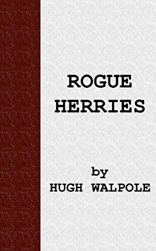 Rogue Herries (The Herries Chronicles #1) (English Edition)