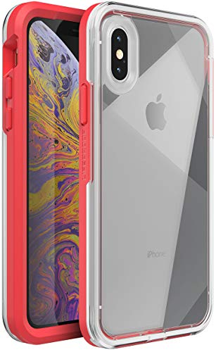 LifeProof SLAM Series Case for iPhone Xs & iPhone X - Retail Packaging - Whats The Angle