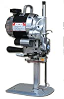 "MXBAOHENG 切断機 裁断機電気 ファブリック 産業用 ステンレス製 自動鉛筆削り機10"" 220V"
