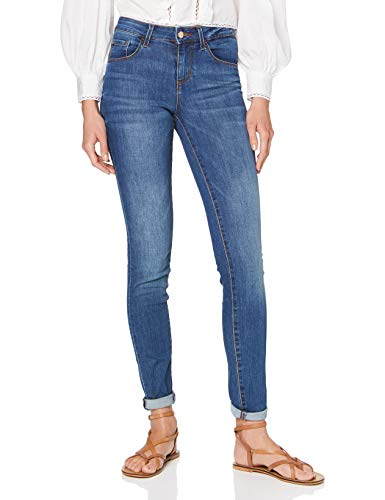 Guess Annette Jeans, Blu, 26 Donna