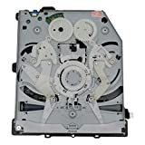 Gxcdizx KEM-490AAA Blu-Ray Disk Drive with KES-490 Blu-Ray Laser for Sony Playstation 4 PS4 CUH-1001A CUH-1115A BDP-020 BDP-025