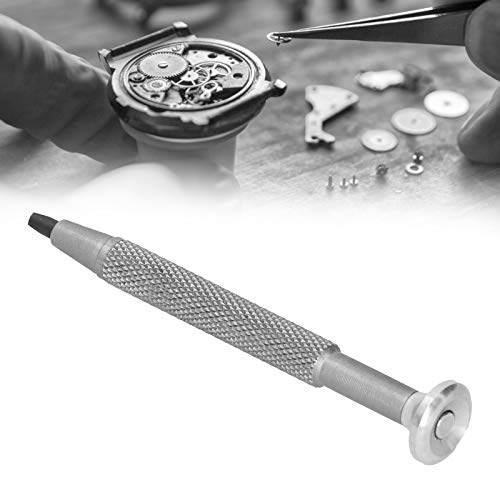Eosnow Suelte el Rotor de Peso oscilante, la Herramienta de reparación del Movimiento del Reloj es Conveniente para la reparación del Movimiento del Reloj