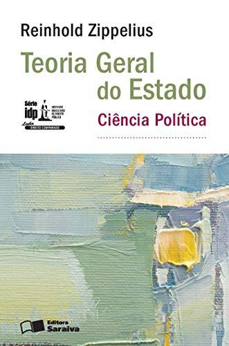 Teoria geral do Estado - 1ª edição de 2016: Ciência política