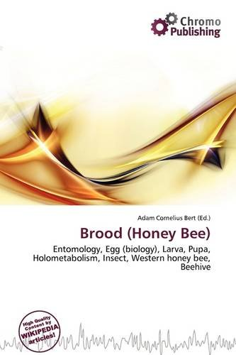 Brood (Honey Bee)