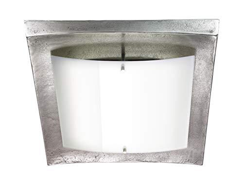 Fischer & Honsel Deckenleuchte 1x LED 17W nickel antik