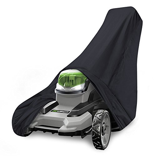 Classic Accessories Walk Behind Lawn Mower Cover For EGO Mowers