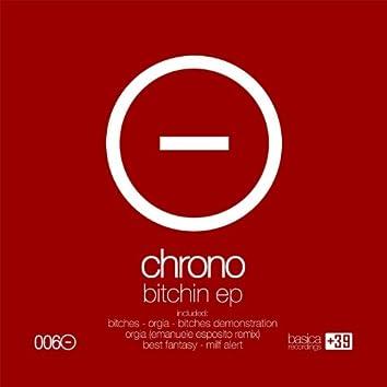 Bitchin EP