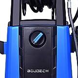 Immagine 1 boudech advanced 2500 idropulitrice elettrica