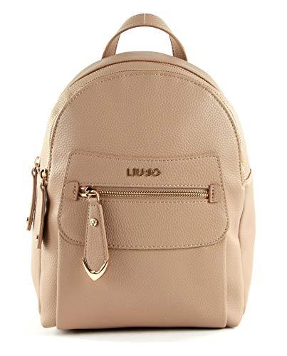 LIU JO Gentile Backpack M Cappuccino