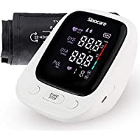Sinocare Upper Arm Blood Pressure Monitor