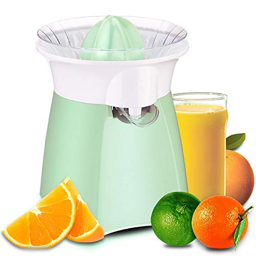 Electric Citrus Juicer Grapefruit Squeezer orange juicer lemon Squeezer Pulp Control Motorized Citrus Limes Extractor Press by LUUKMONDE