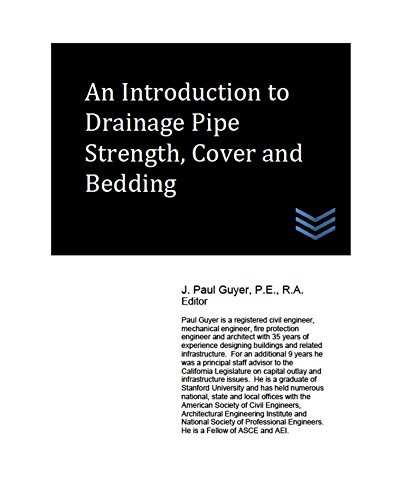 An Introduction to Drainage Pipe Strength, Cover and Bedding