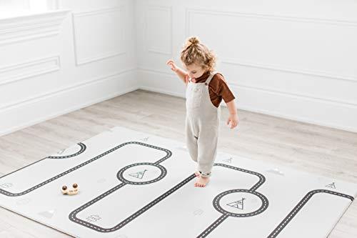 Little Bot Baby Soft Baby Play Mat