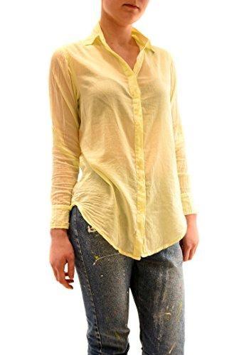 Sundry Oversized shirt met lange mouwen voor dames 07-033
