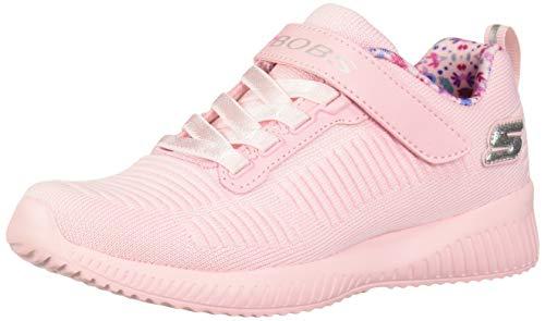 Skechers 85686L-LTPK_35, Zapatillas, Calzado Deportivo Mujer, Pink, EU