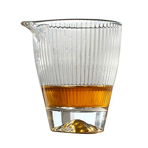 6 Oz glas koffie portie Pitcher voor saus esdoorn siroop in keuken tafel Creamer melk Pitcher