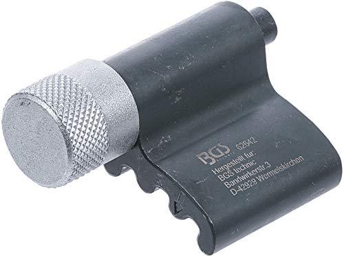 BGS 62642 | Arretierwerkzeug für Kurbelwellen-Zahnriemenräder | für VAG