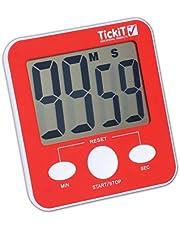 TickiT 92077 Temporizador grande