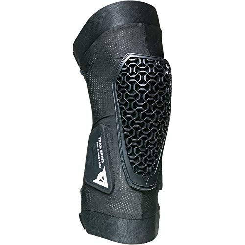 Dainese Trail Skins Pro Knee Guard Schwarz, Helme und Protektor, Größe L - Farbe Black