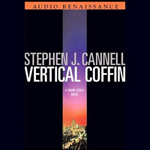 Vertical Coffin cover art