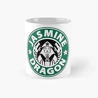 Airbender 110Z Coffee Mugs