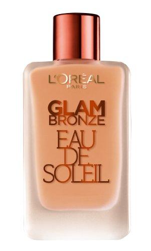 L 'Oréal Paris Glam Bronze Wasser Sonnenbrille Effekt Hâlé Universelle Tönung