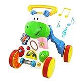 Symiu Juguetes Bebes Multifuncional Andadores Juguetes de Andador con Música...