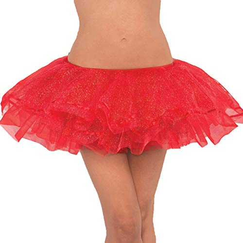 Yummy Bee Tutu Rock Damen - Kostüm Burleske Halloween - Tanzkleidung - Größe 36 38...