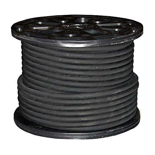(400ft Length) R2-12-REEL 3/4' SAE 100R2AT Hydraulic Hose 2-Wire 3,120 PSI
