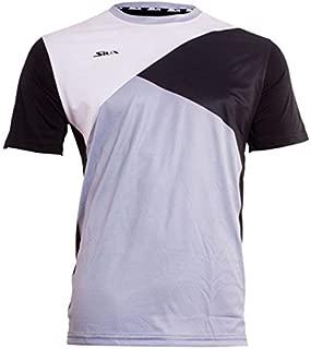 Siux Camiseta Eros Gris: Amazon.es: Deportes y aire libre