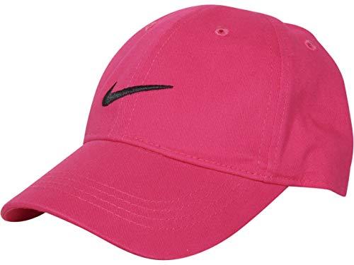 Nike Boys' Baseball Cap (Child One Size) - Rush Pink, 4-7