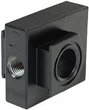 Dixon GPA-95-919 Wilkerson Manifold Block, F16,F26,L16,L26,M16 M26,R16,R26,(3)1/4