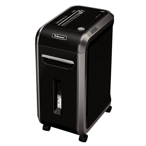 Our #1 Pick is the Fellowes Powershred 99Ci