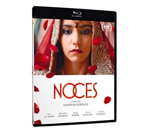 La boda / A Wedding (2016) ( Noces ) [ Origen Francés, Ningun Idioma Espanol ] (Blu-Ray)