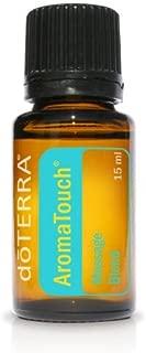 doTERRA AromaTouch® Massage Blend / Essential Oils / Massage Oils / Aromatherapy / Ayurveda
