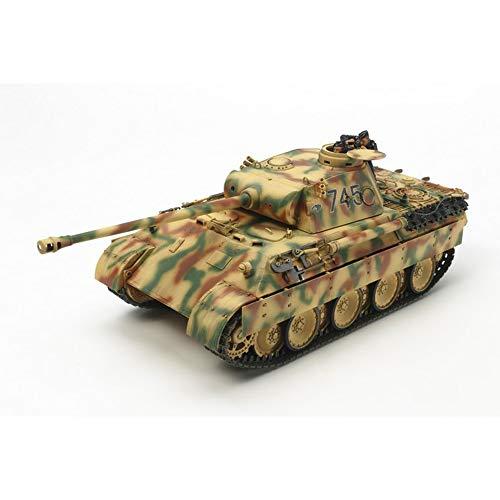 TAMIYA Dickie 300035345 - 1:35 Panzer Kampfwagen Panther