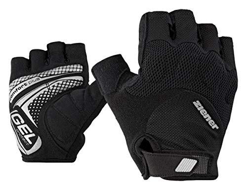 Ziener Herren COLIT bike glove, black, 9