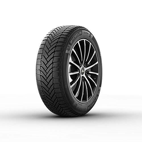 Michelin Alpin 6 M+S - 225/45R17 91H - Winterreifen