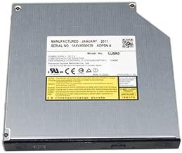 Internal Sata New SATA Rewriteable CD and 8X DVD +/- RW Read/write CD DVD ROM Drive burner for Dell Latitude E5400 E5500 and Dell Inspiron 1545 and HP G60 CQ50 CQ70 Acer Aspire 6930 and DELL Vostro A860